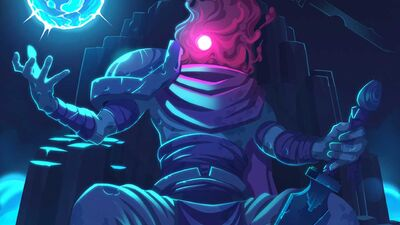 'Dead Cells' Was Supposed to Be in a Different Genre