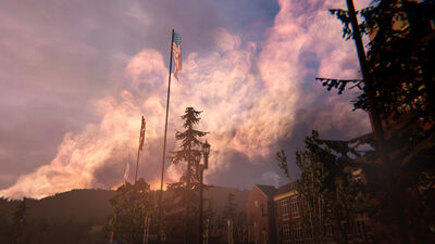 'Life is Strange: Before the Storm' Episode 2 Review: A Thing of Darkness