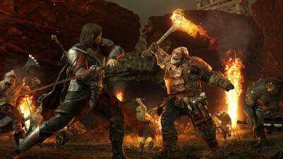 'Middle-Earth: Shadow of War': Talion Abilities Breakdown