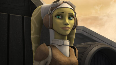'Star Wars Rebels': Even Voice Actor Surprised By Hera Syndulla's Fate