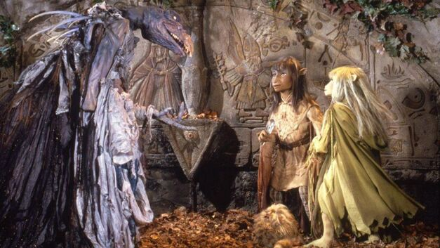 How 'The Dark Crystal' Universe Has Star Wars-Level Potential