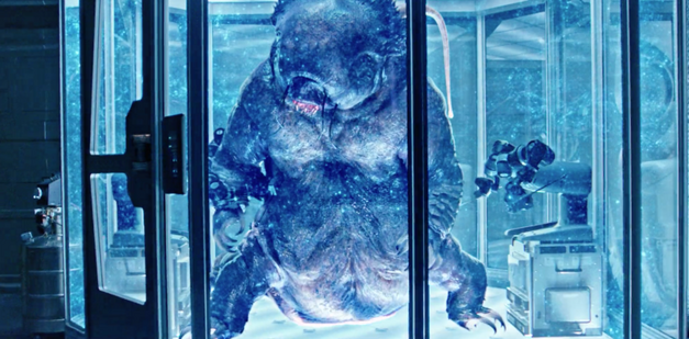 Star Trek Discovery Tardigrade