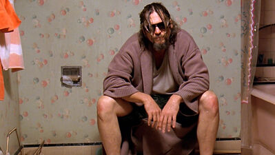 Jeff Dowd: The Man Behind The Dude in 'The Big Lebowski'