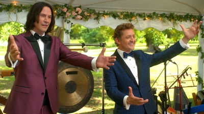 How Bill & Ted Finally Returned When the World Needs Them the Most
