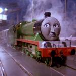 Henry's Kipper