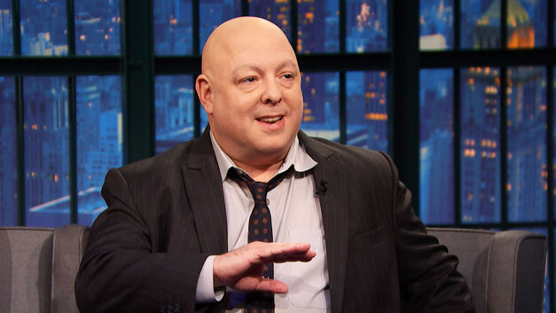 Brian Michael Bendis TV