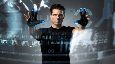 Why 'Minority Report' Is Spielberg's Most Underrated Movie
