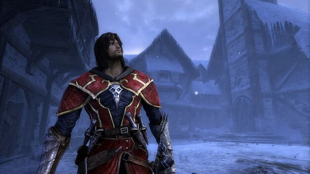 Gabriel-Belmont-Castlevania-Lords-of-Shadow