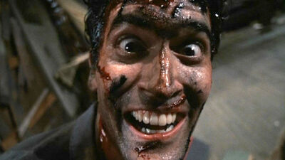 The Catalyst to My Fandom: 'Evil Dead 2' Sent Me to Film School