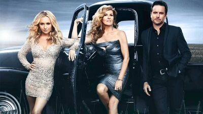 Everything We Know About 'Nashville' Season 5