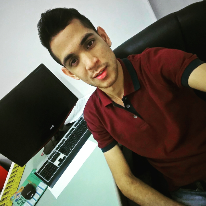 Lucashrb8's avatar