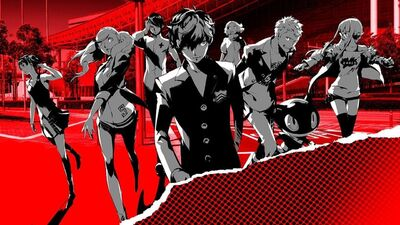'Persona 5' - Starter Tips For New Players