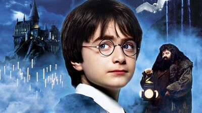 Muggle No More: 'Harry Potter and the Sorcerer's Stone'