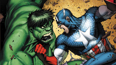 10 Greatest Captain America Fights (UPDATED)