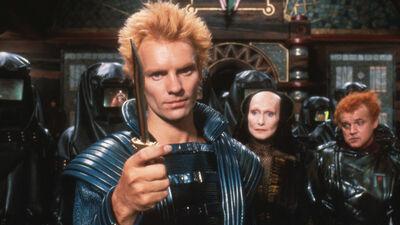Should Legendary Make 'Dune' Into a Movie or a TV Show?