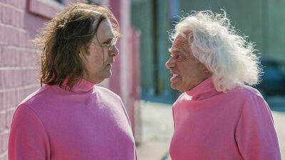 'The Greasy Strangler' is Perfect for 'Tim and Eric' Fans