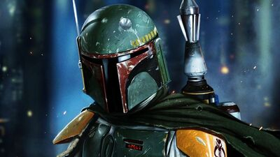 Star Wars 101: Bounty Hunters