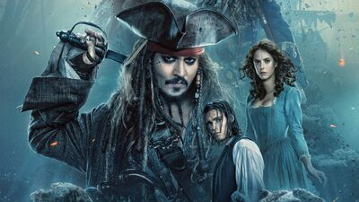 'Pirates of the Caribbean: Dead Man Tell No Tales' Review