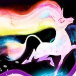 Unicorn of Rainbow