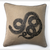 Room Snake Pillow
