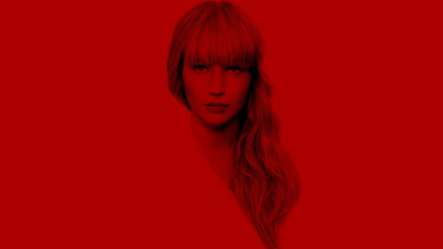 'Red Sparrow' Review: This Ain't a Black Widow Movie