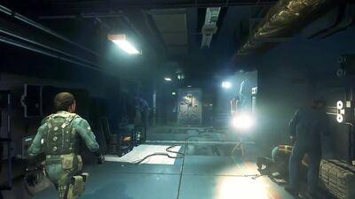 'Call of Duty: Infinite Warfare' - Ship Assault Gameplay Trailer