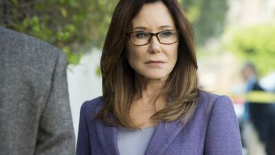 Why Sharon Raydor Is a Major Badass on 'Major Crimes'