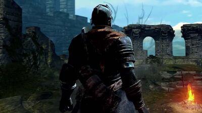 Grab the Best 'Dark Souls Remastered' Gear in Just Ten Minutes