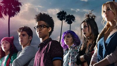 'Runaways' Season 2: Showrunners Say Teen Drama Is Front and Center