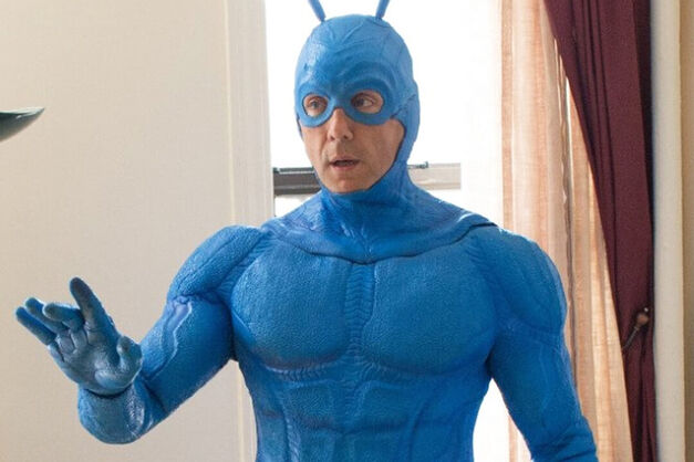 The Tick - Image