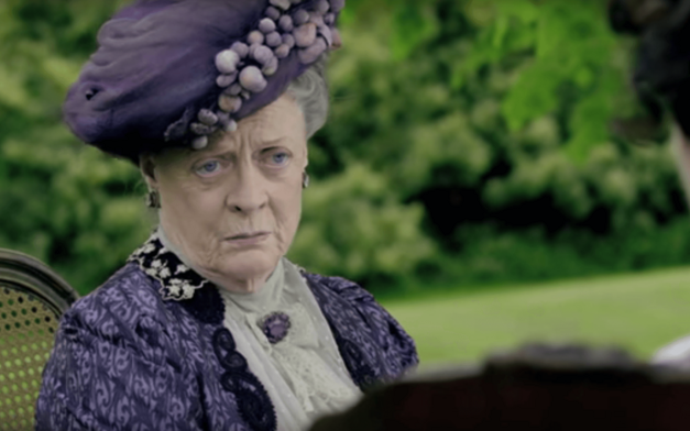 Dowager-Foreign-Policy