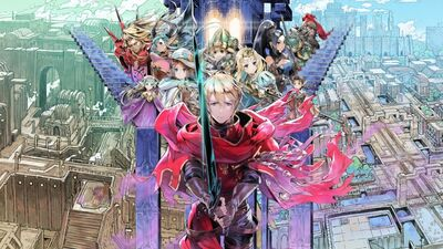 Is 'Radiant Historia: Perfect Chronology' the Future of JRPGs?