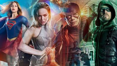 5 Life Lessons I Learned from the Arrowverse