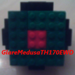 GlareMedusaTH170EWD