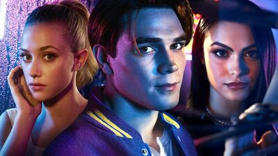 Hot Quotes From the 'Riverdale' Cast on Making Out, Hot Tubs, and Who Wants Who