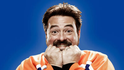 A Look at the Career of Kevin Smith