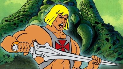 5 Things We Want From the 'Masters of the Universe' Movie