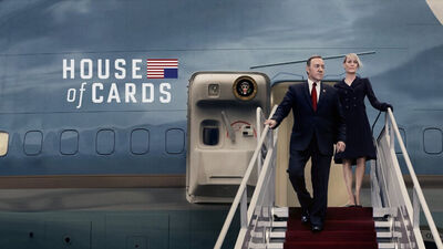 What Has 'House of Cards' Become?
