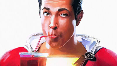 How Shazam is the Worlds of DC Answer to Ant-Man