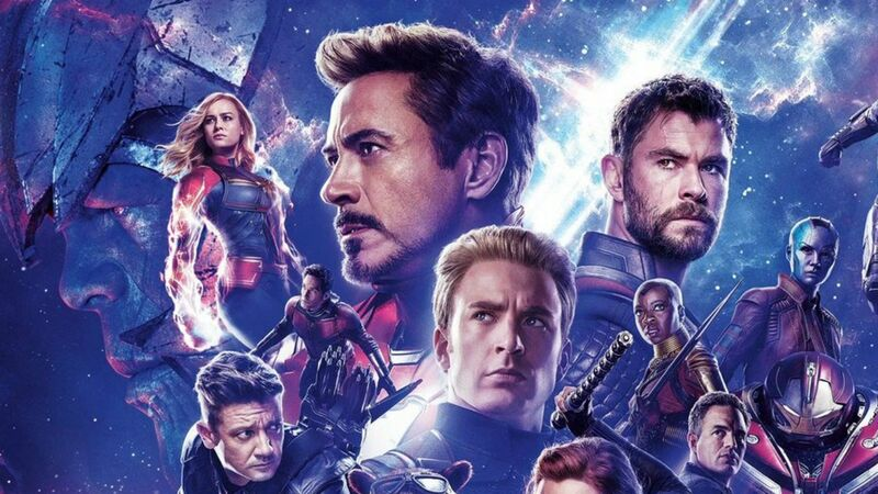 The 5 Main Heroes Of Avengers Endgame And How Each One Could Save