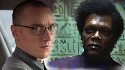 What the Title of Shyamalan's 'Unbreakable/Split' Sequel Tells Us