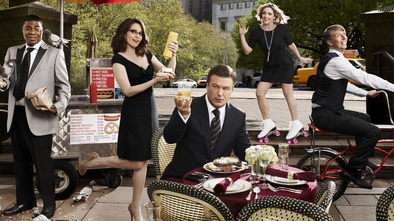 I Want To Go To There: 30 Best Moments From '30 Rock' | FANDOM