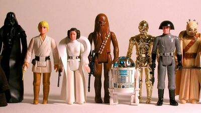 How Star Wars Changed the Toy Industry Forever