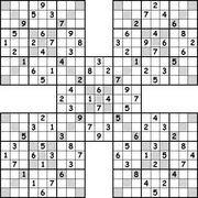 Samurais | A5 Puzzles Wiki | FANDOM powered by Wikia