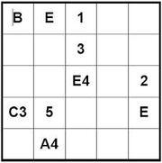 Greek Sudoku