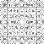36x36 Sudoku