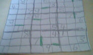 6-away Sudoku
