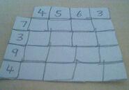 Multiply Grid