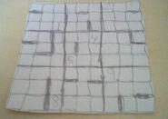4-away Sudoku
