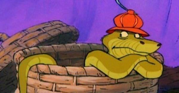 hiss-snake-robin-hood